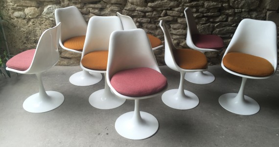 Chaise Tulipe Archives